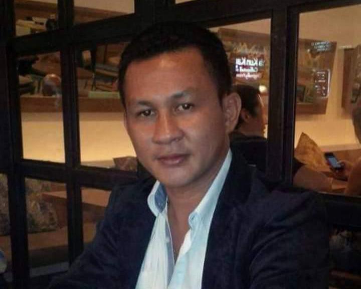 Roger Melles Tokoh Pemuda Papua Minta Pandam Jaya, Jangan Berlebihan dengan Menurunkan Baliho HRS dan Mau Bubarkan FPI