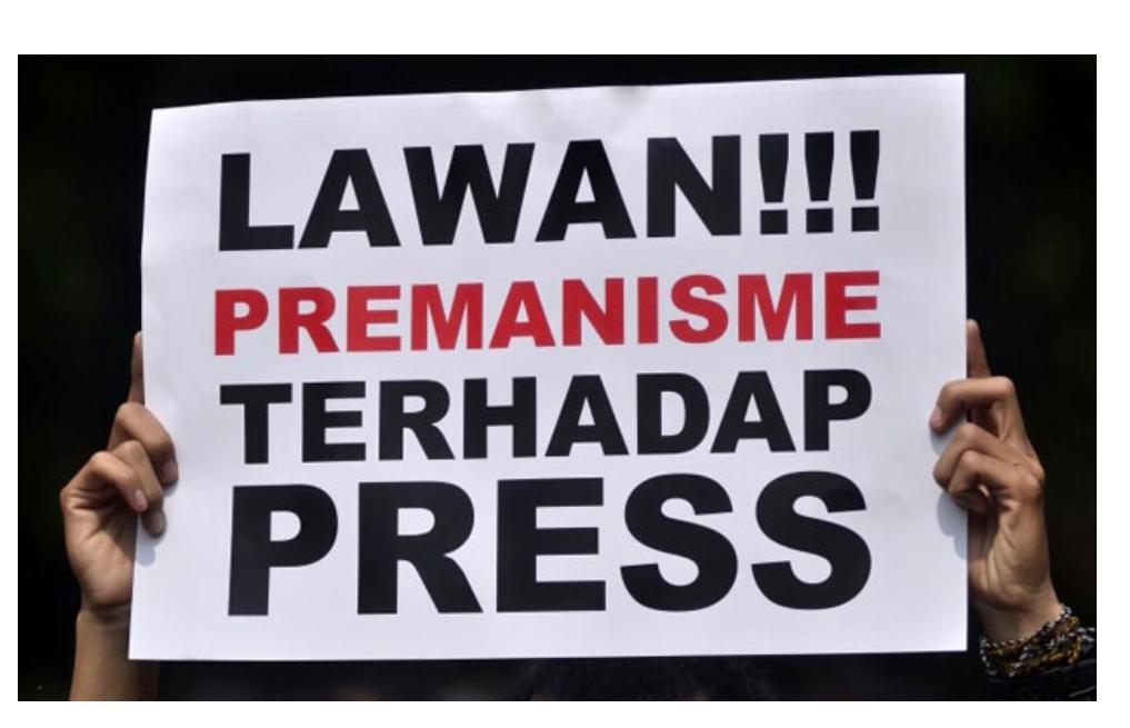 Wartawan Dianiaya Preman Organisasi Pers Babel Minta Kapolres Pangkalpinang Segera Tangkap Pelaku