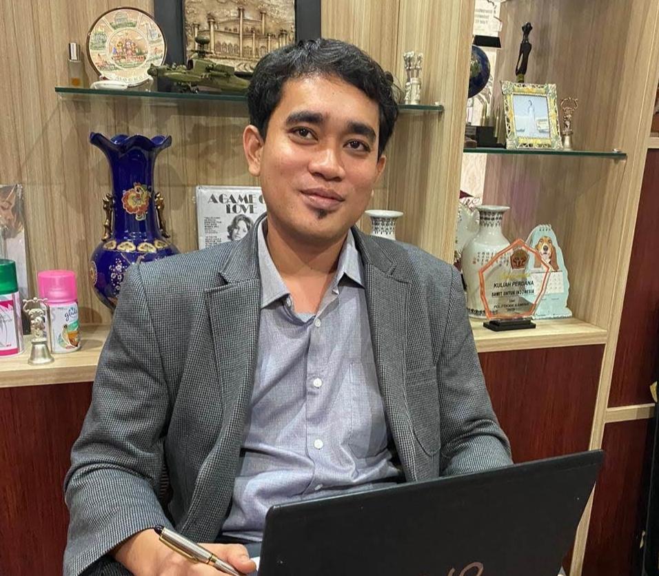 Pengusutan SPPD Fiktif DPRD Rohil Diduga Mangkrak di Polda Riau, Formasi Riau: Jangan Pertaruhkan 'Konsep Presisi' Kapolri Listyo Sigit Prabowo