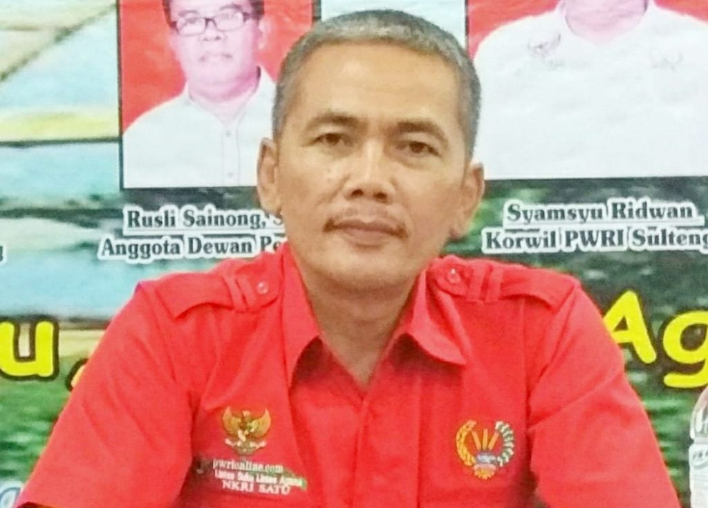 Ketum PWRI Kutuk Pelaku Penyiraman Air Keras Terhadap Wartawan di Medan