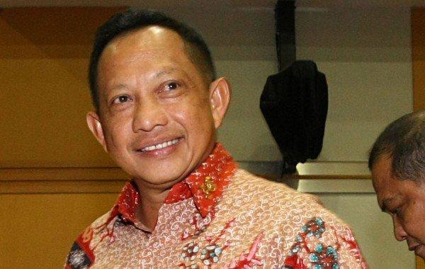 Mendagri Beri Teguran Keras kepada 19 Daerah Salah Satunya Bangka Belitung