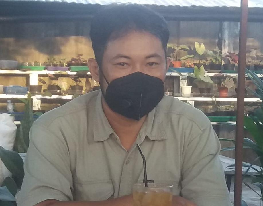 Herdian Farid Ketua Berkawan Bangka Tengah Wartawan Marketing Iklan Ini Tanggapannya